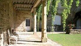 Toerisme Ariège Middeleeuws Rozendorp Camon