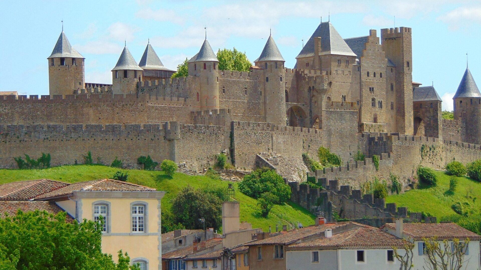 Toerisme Ariège Carcassonne