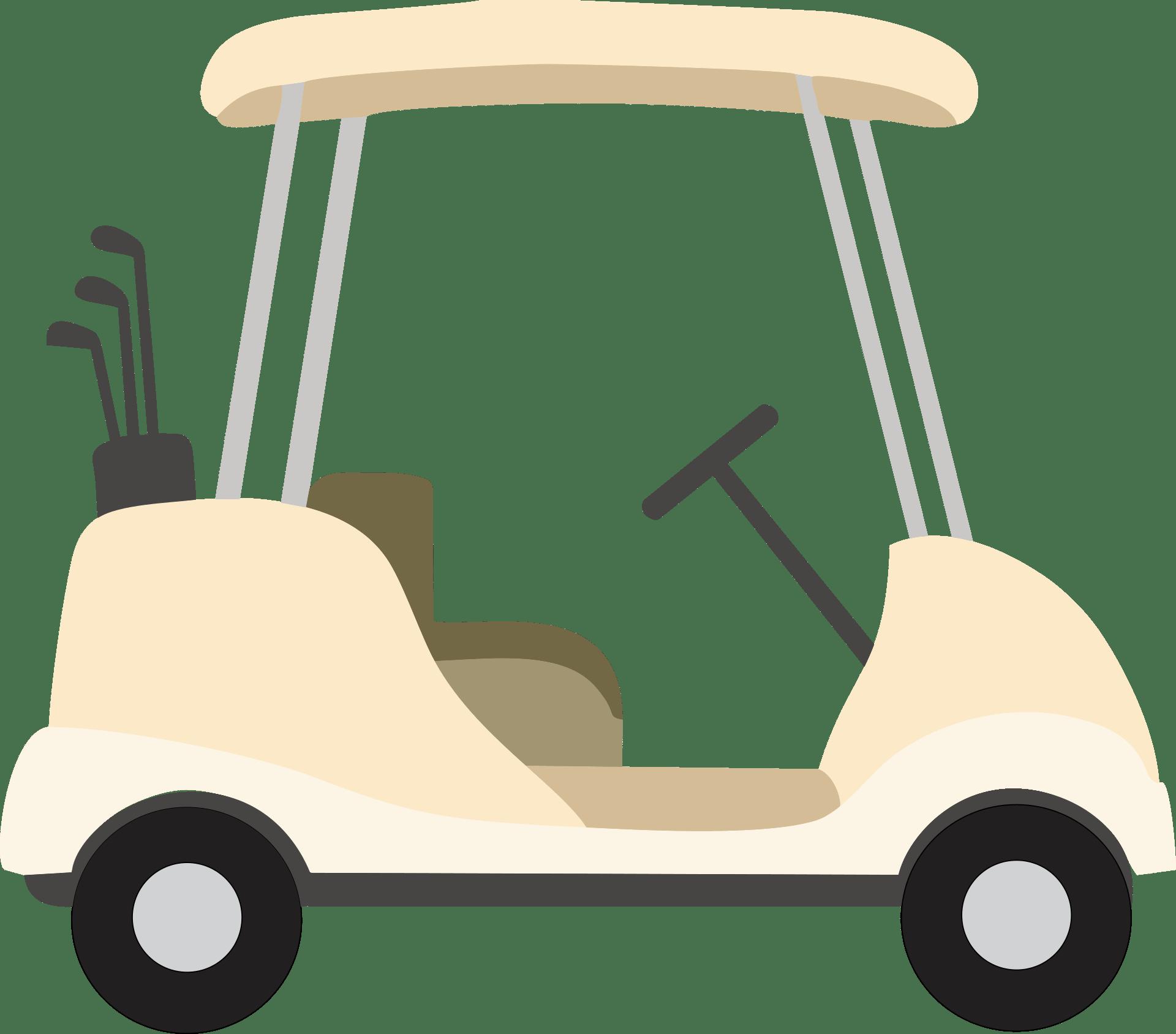 Sport Golf Kar