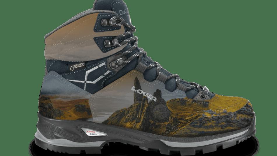 Wandelen Bergschoen