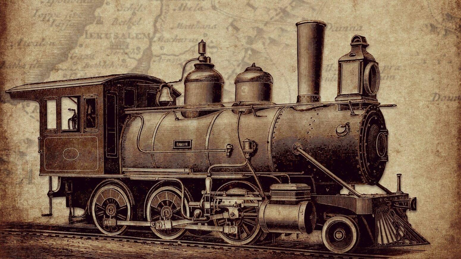 Reisinformatie trein