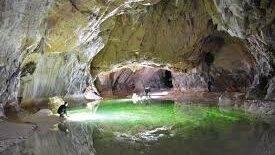 Toerisme Grotte de Lombrives