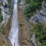 cascade waterval d'aubert