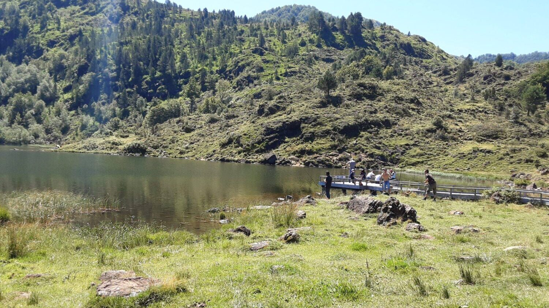 Lac de Lers