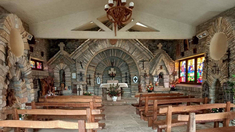 Chapelle Montardit