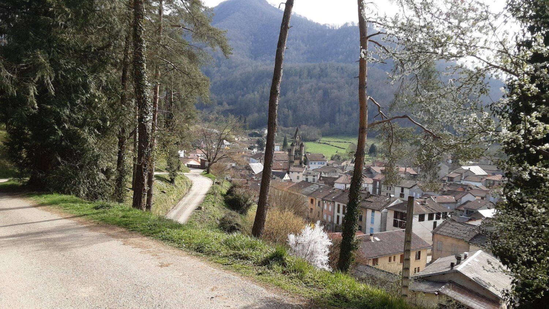Bergdorp Seix
