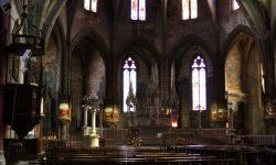 Toerisme Ariège Mirepoix