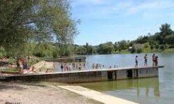 Lac de Carla-Bayle