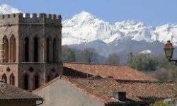 Toerisme Ariège St. Lizier